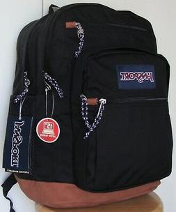 NWT JanSport Cool Student Backpack Forge Grey