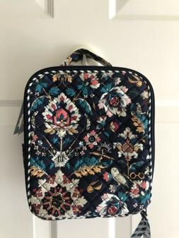 NWT Vera Bradley Harry Potter Home to Hogwarts Lunch Bunch C