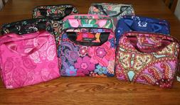 NWT Vera Bradley LIGHTEN UP LUNCH COOLER  insulated bag tote