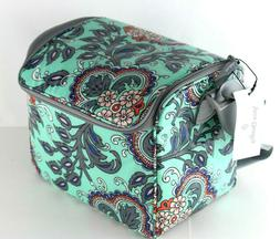 NWT Vera Bradley STAY COOLER FAN FLOWERS Insulated Lunch Box