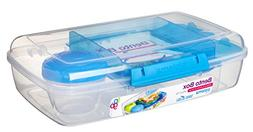 OpenBox Sistema To Go Collection Bento Box for Lunch and Foo