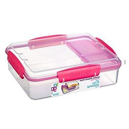 OpenBox Sistema To Go Collection Snack Attack Duo Food Stora