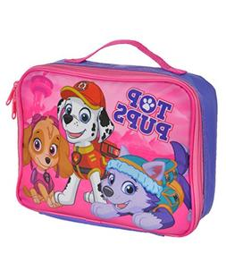 Paw Patrol Soft Lunch Box