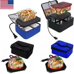 Personal Portable mini electric microwave oven Lunch box12V