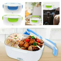 Portable Electric Heated Home Car Plug Heating Lunch Box Ben