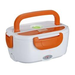 Portable Electric Heating Lunch Box Bento Heater Stainless S