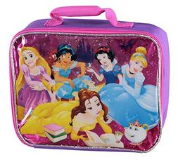 Disney Princess lunchbag