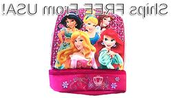 princess lunchbox dual compartment insulated lunch kit