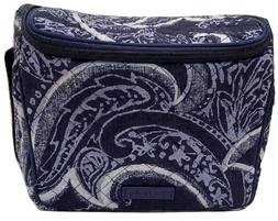 Vera Bradley Quilted Signature Cotton Iconic Stay Cooler Lun