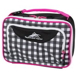 High Sierra Single Compartment Kids Lunch Bag FREE SHIPPING