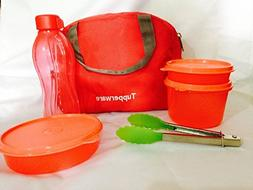 Tupperware Sling-a-bling Lunch Set with Designer Bag