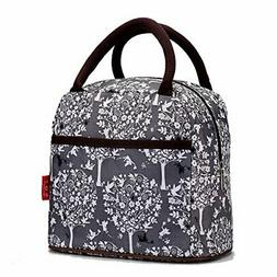 Small Insulated Lunch Bags For Women Girls Cooler Lunch Boxe