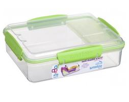 Sistema Snack Attack To Go Container 975 ml  by Sistema