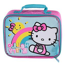 Thermos Soft Lunch Kit, Hello Kitty Turquoise