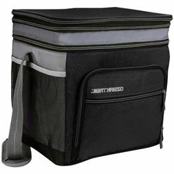 Soft Super Cooler With Hard Liner Ozark Trail 24 Can Insulat