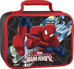 Thermos Spiderman Soft Lunch Kit, 1 ea