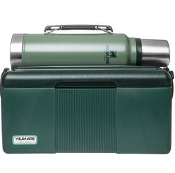 Stanley Adventure Lunchbox Cooler Thermos Camping Outdoor Bo
