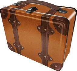 Aquarius Steamer Luggage Large Gen 2 Tin Storage Fun Box