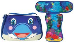 Super Cute Funny Lunch Boxes for Kids – Insulated Lunch Bo