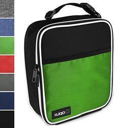 OPUX Premium Thermal Insulated Mini Lunch Bag   School Lunch