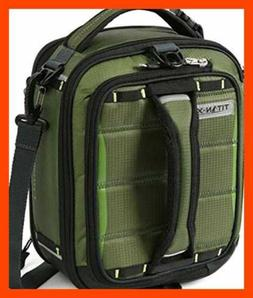 Arctic Zone Titan X Dual Compartment Insulated Expandable Lu