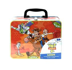Toy Story 4 Disney Woody Buzz Jessie Forky and Little Green