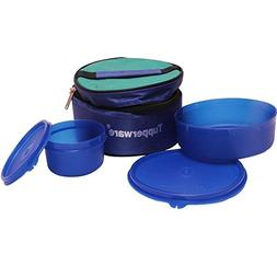 TP-525-T192 Tupperware Classic Lunch Box  with Tropical Cup