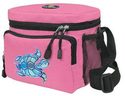 Turtle Lunch Bag Sea Turtle Lunchboxes & Coolers - Girls & W