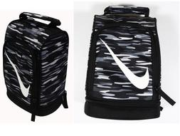 Nike two compartments insulated lunch box bag for school boy