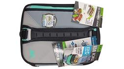 Ultra Arctic Zone High Performance Lunch Pack 2 Ice Walls &