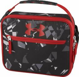Thermos Under Armour Lunch Box, Fractured Multi
