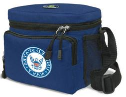 United States Navy Lunch Bag Box Lunchboxes for Men Women Co