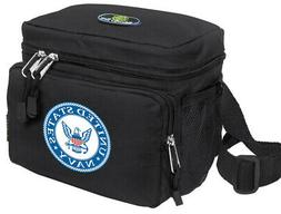 United States Navy Lunch Bag Box US NAVY Lunchboxes & Cooler