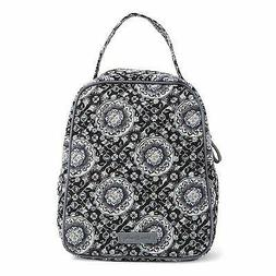 Vera Bradley Iconic Lunch Bunch, Signature Cotton Stylish an