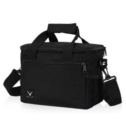 Waterproof Insulated Thermal Bag Picnic Lunch Box Portable C