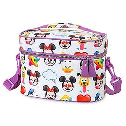 Disney World of Disney Emoji Lunch Tote
